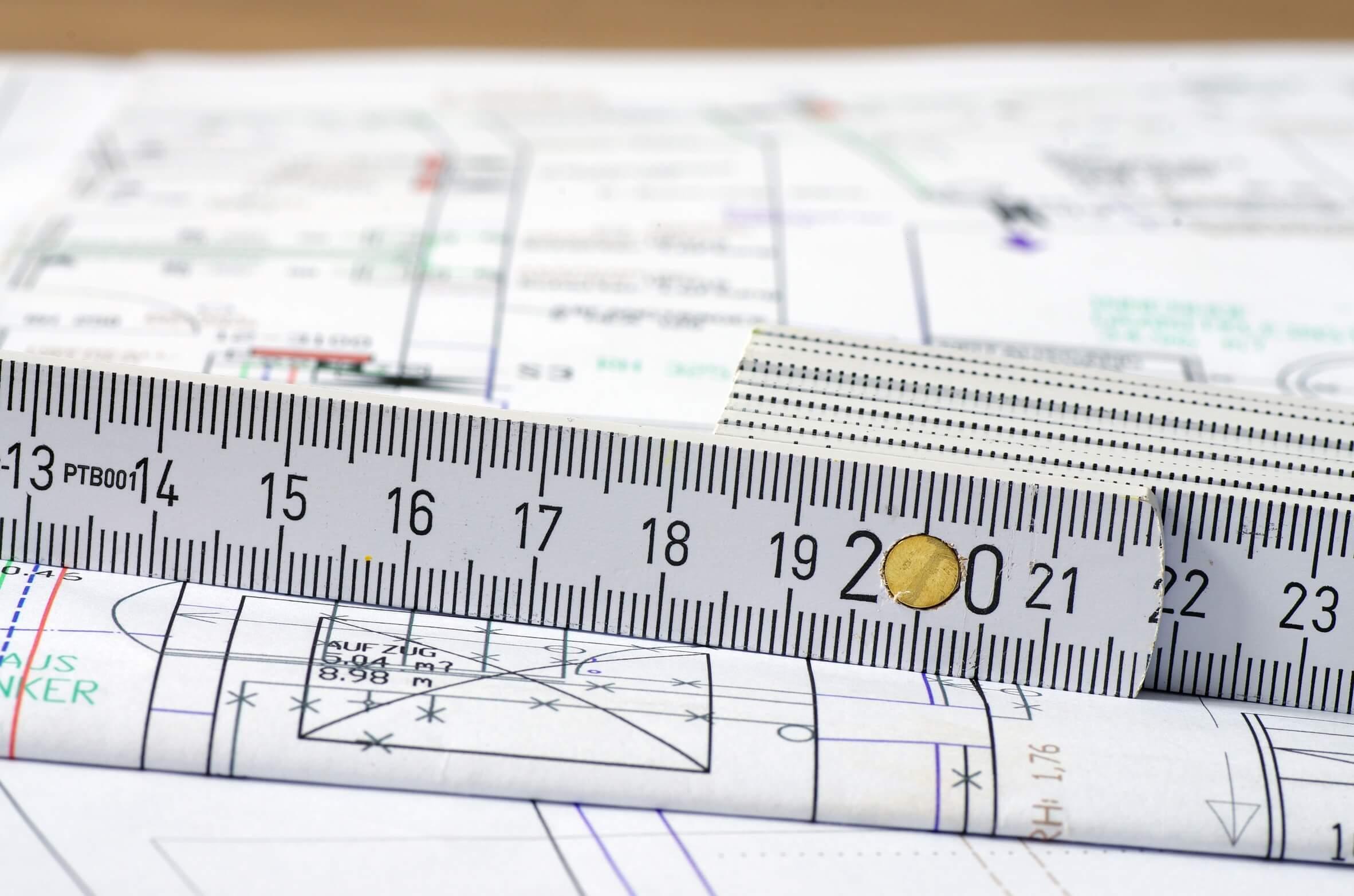 Bauplanung, Planung