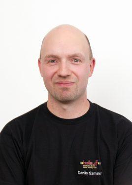 Danilo Szmalec