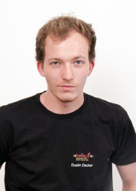 Dustin Decker