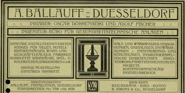 1918: Logo