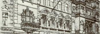 1889: Shadowstraße