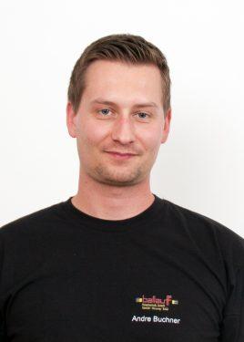 Andre Buchner