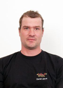 Daniel Jahns